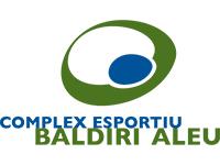 COMPLEX ESPORTIU BALDIRI ALEU
