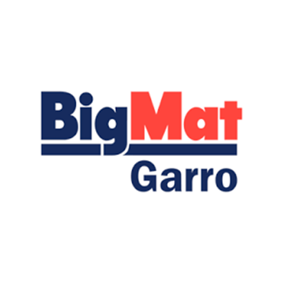 BIGMAT GARRO